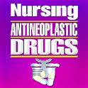 Nursing Antineoplastic Drugs icon