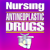 Nursing Antineoplastic Drugs