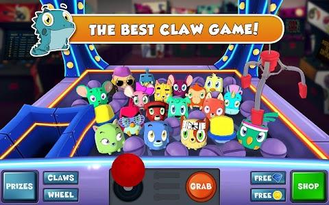 Prize Claw 2 v1.5 (Mod)