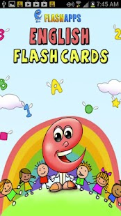 Baby Flash Cards Plus for Kids - screenshot thumbnail
