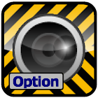 SecuCam Dropbox Option icon