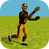 Football Simulator Rampage 3D