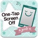One-Tap ScreenOff Widget girls icon
