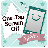 One-Tap ScreenOff Widget girls