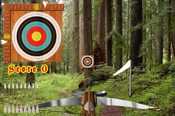 Crossbow Shooting v1.07 apk