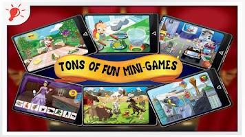 Screenshot of Kids Learning Puzzles PUZZINGO