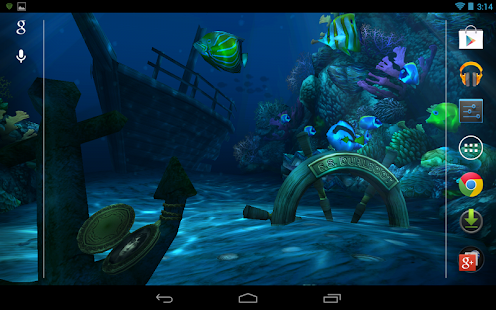 Ocean HD Screenshot 35