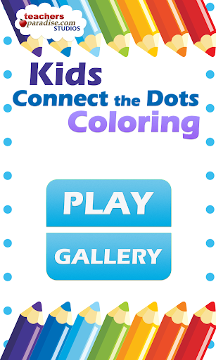 玩免費教育APP|下載Dot to Dot Game For Kids Paint app不用錢|硬是要APP