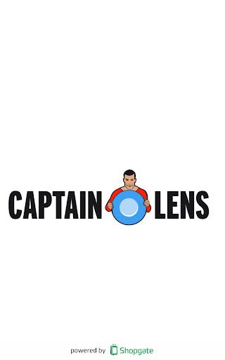 Captain Lens