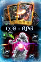 Screenshot of The Gate - Free RTS CCG game