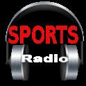 A Sports Radio logo