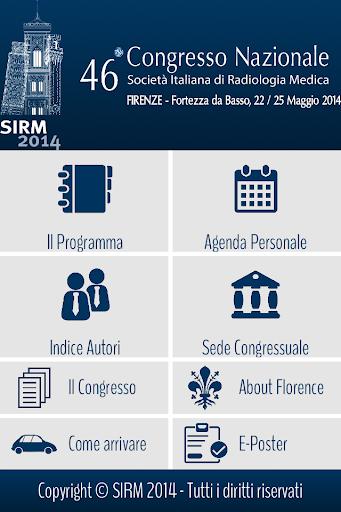 46° Congresso Nazionale SIRM
