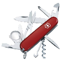 Swiss Army Knife logo