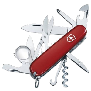 Swiss Army Knife  1.4.2