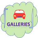 Autos Galleries logo