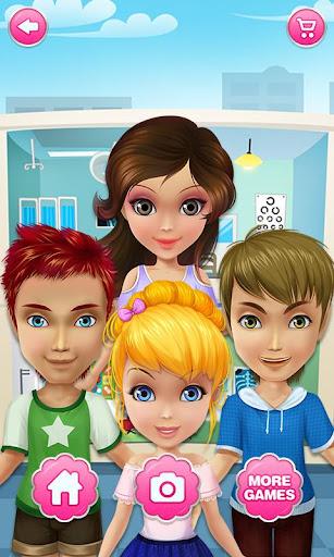 Kids Hospital - Play Doctor