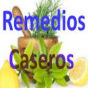 Remedios caseros icon
