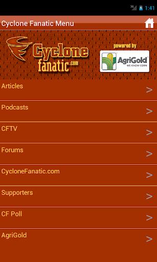 cyfanatic