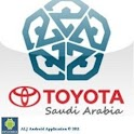 ALJ Toyota Android Application logo