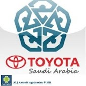 ALJ Toyota Android Application