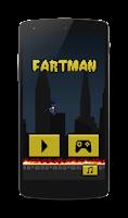 Screenshot of Fartman