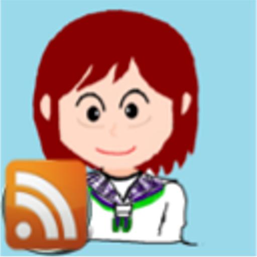 娱乐のさしこ RSSリーダー LOGO-記事Game