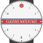 Classius Watch Face Pack
