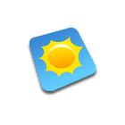 WeatherMap icon