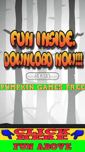 Pumpkin Games Free