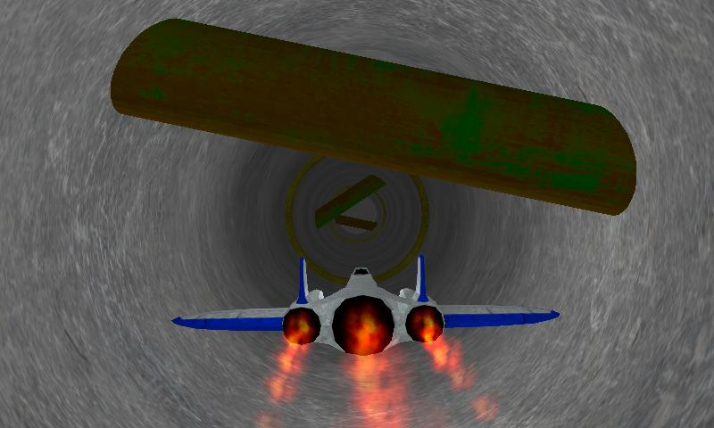 Subterran- screenshot