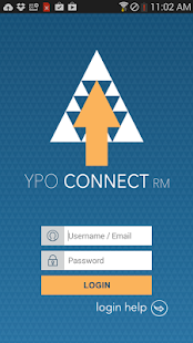 YPO Connect RM- screenshot thumbnail