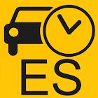Parking Enforcer (Spain) icon