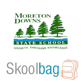 Moreton Downs - Skoolbag