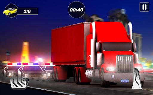 玩動作App|現代自動車盗難3D免費|APP試玩