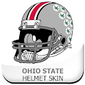 Ohio State Helmet Skin icon