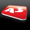 Система А3 icon