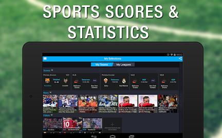 Football Livescore - 365Scores Screenshot 17