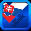 uTalk Slovak icon
