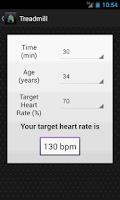 Screenshot of Gym Guru - Workout & Fitness