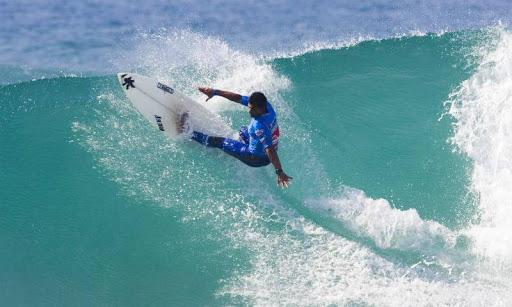 玩免費體育競技APP|下載Top Wave Surfing app不用錢|硬是要APP