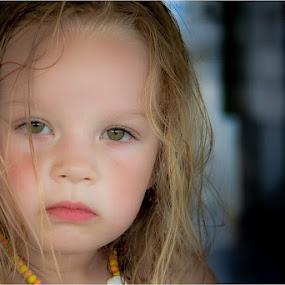 Monika by Dusan Vukovic - Babies & Children Child Portraits