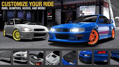 Racing Rivals Screenshot 31