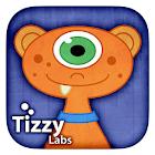 Tizzy Monster Pet Vet icon