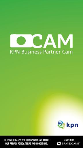 KPN Business Partner Cam