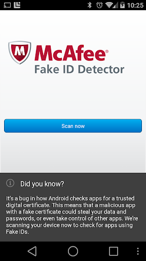 Fake ID Detector app (apk) free download for Android/PC/Windows