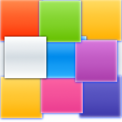 Jigsaw Puzzle LOGO-APP點子