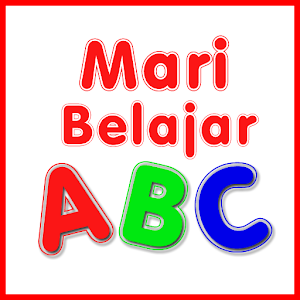 Mari Belajar ABC /  Learn ABC for PC and MAC