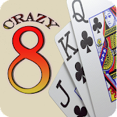 Crazy Eight - Card's Game
