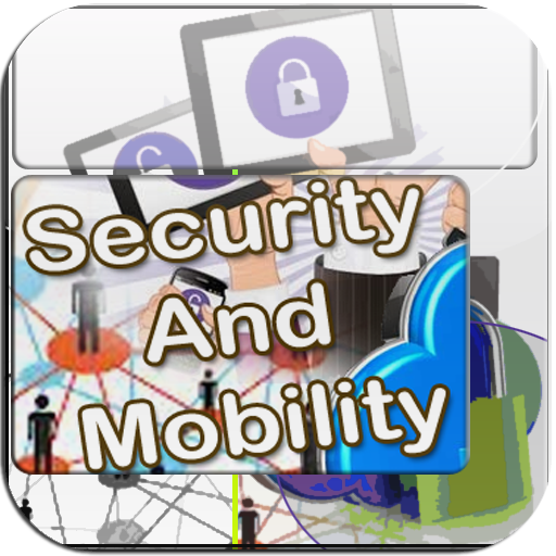 Security And Mobility LOGO-APP點子