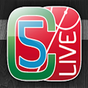 CalcioA5Live New Edition icon